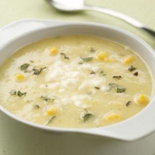Soups For The Summertime jovinacooksitalian