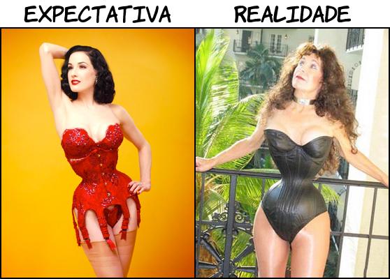 expectativa realidade2 Expectativa x Realidade (3)