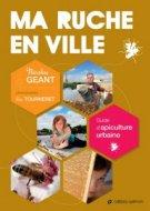 Nicolas Geant Ma Ruche En Ville Apiculture Le Blog D 39 Un