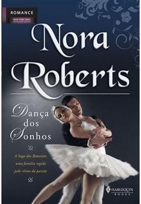 Resultado de imagem para dança dos sonhos nora roberts