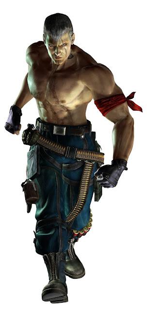 Bryan Fury