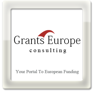 Your Portal for grants in Europe