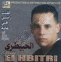 Cheb Lehbitri-L9it Rassi Fi Ghaba