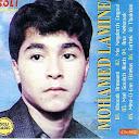 Mohamed Lamine-Khoudi Anouani