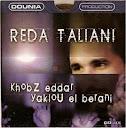 Reda Taliani-Khobz Eddar