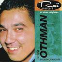 Cheb Othman-Kayen rebbi