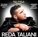Reda Taliani-Live 2009