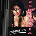 Cheba Zahouania-Ya Touil