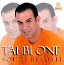 Talbi One-Sougi Bellati