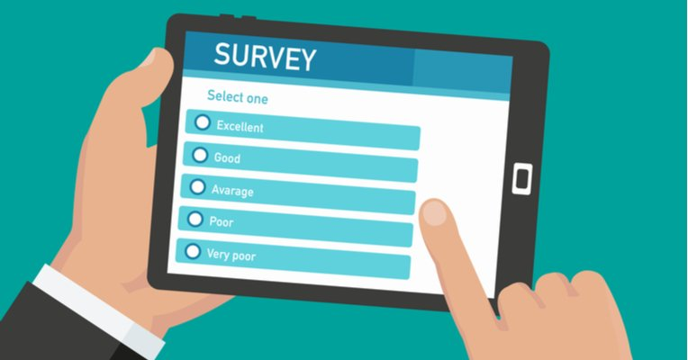 The 4 Steps To Perfect Customer Survey Design   Thematic