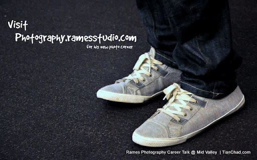 Good to see Rames launched his new photography site. Visit  Photography.ramesstudio.com for a brand new photo experience