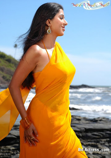 Bollywood Actress Bhumika Photo-02
