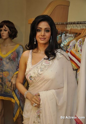 Bollywood Actress Sridevi Photo-03