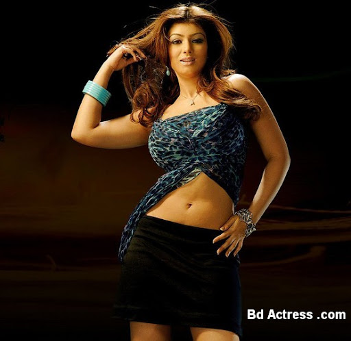 Bollywood Actress Ayesha Takia Photo-06