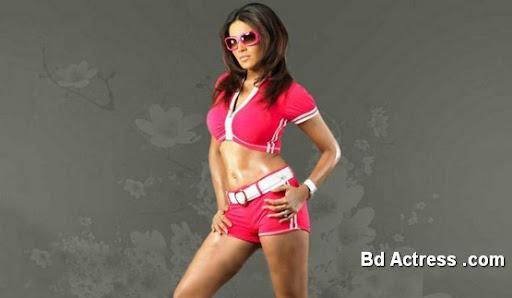 Bollywood Actress Bipasha Basu Photo-02