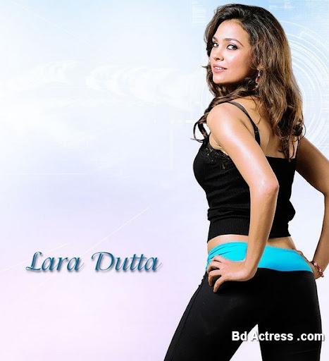Bollywood Actress Lara Dutta Photo-05
