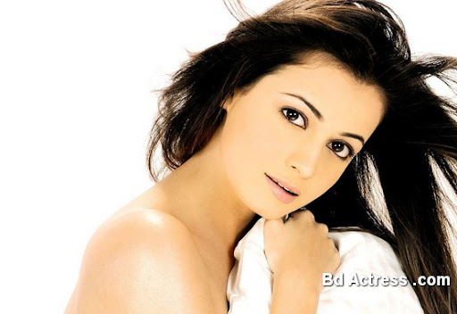 Bollywood Actress Diya Mirza Photo-03