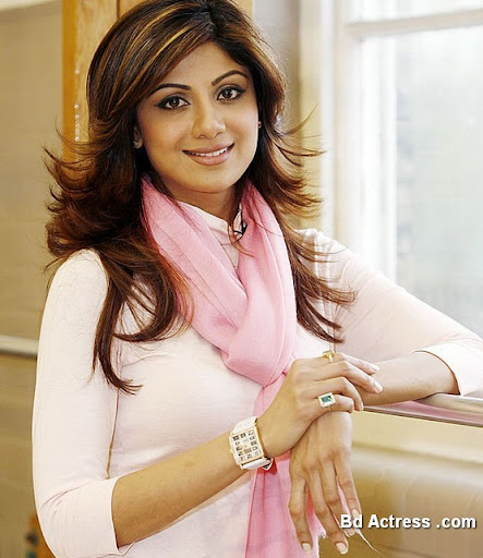 Bollywood Actress Shilpa Shetty Photo-04