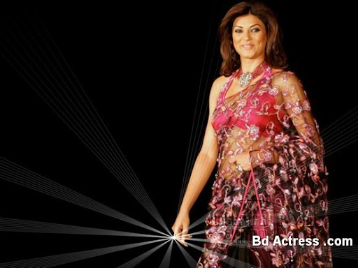 Bollywood Actress Sushmita Sen Photo-05