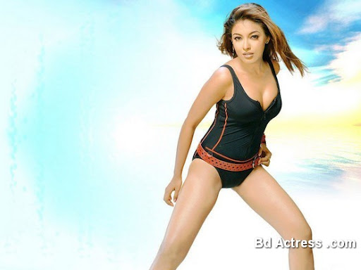 Bollywood Actress Tanushree Dutta Photo-05