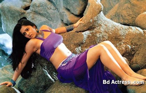 South Indian Actress Charmi Photo-03