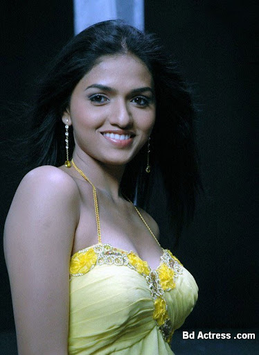 South Indian Actress Sunaina Photo-02
