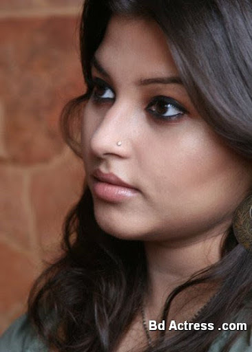 Bangladeshi Model Jeny real face