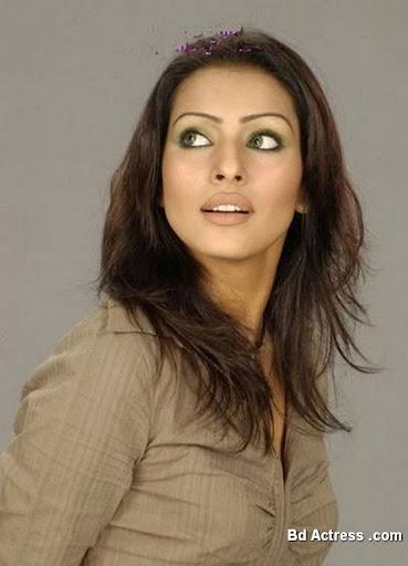 Bangladeshi Model Tinni pic