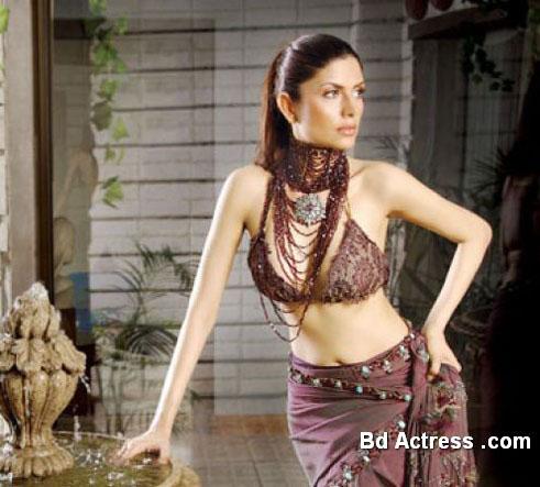Pakistani Model Alina