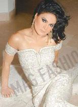 Pakistani Model Veena malak Thumbnail