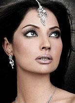 Pakistani Model Natasha Hussain Thumbnail
