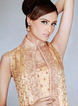 Pakistani Model Mehreen Syed Thumbnail