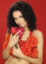 Bangladeshi Model Emi Thumbnail
