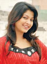 Bangladeshi Model Sarika Thumbnail