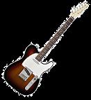 Guitarra Fender Tlecaster