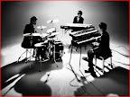 Banda teclados