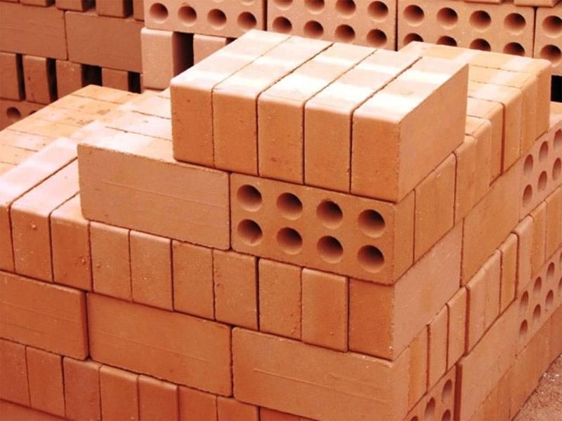 Given the bricks