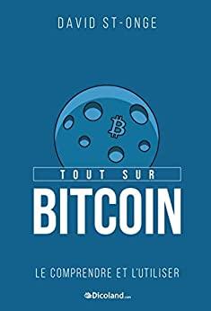 """Livre """"Tout sur Bitcoin"""""""