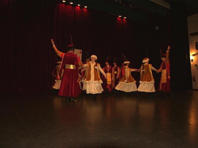 tańce ludowe
