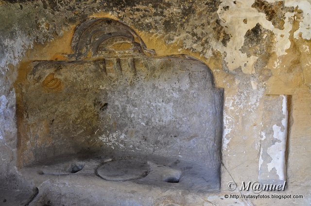 De Cortes a la Casa de Piedra y la Torre del Paso