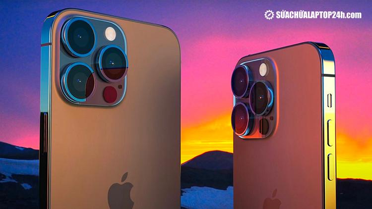 Sự kiện 14.9 sẽ ra mắt dòng iPhone 13