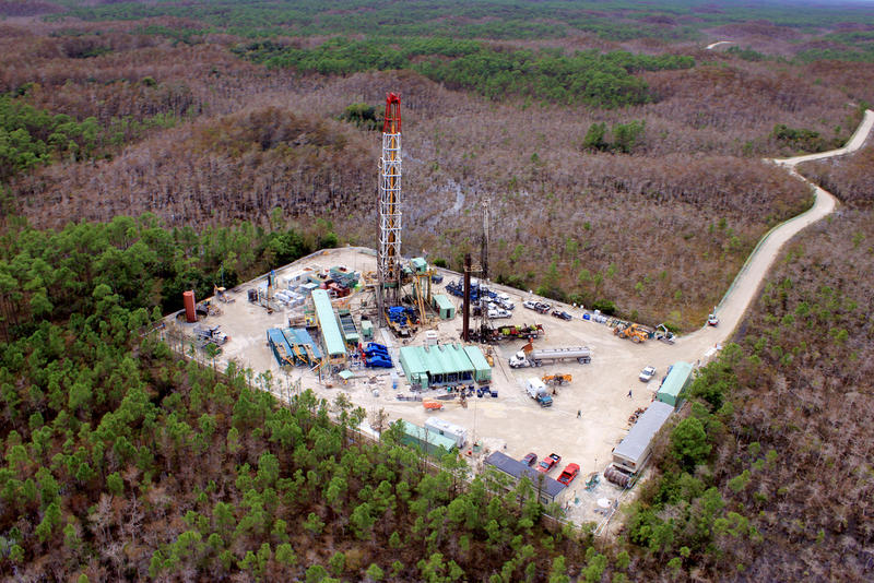 big cypress oil drilling In: Fracking the Everglades | Our Santa Fe River, Inc. | Protecting the Santa Fe River in North Florida