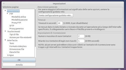 FileZilla 3.4.0