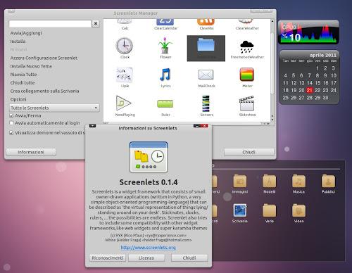 Screenlets 0.1.4