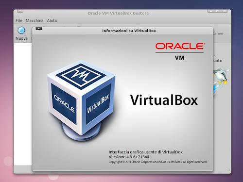 Virtualbox 4.0.6