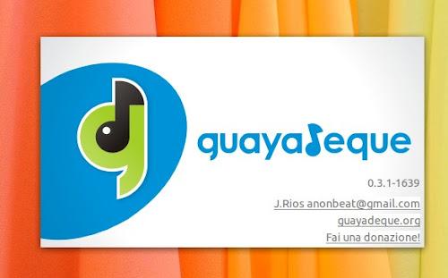 Guayadeque 0.3.1