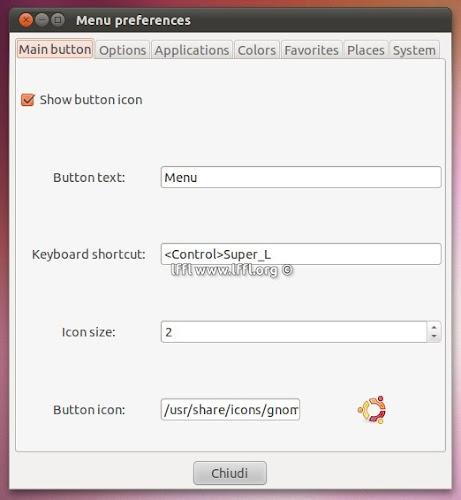 Ubuntu 11.04 Classic