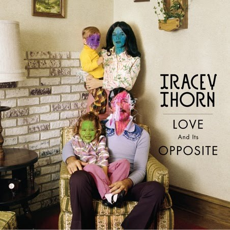 Love And It's Opposite: Tracey Thorn