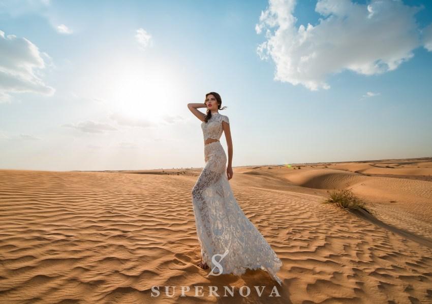 Красивые дизайнерские свадебные платья от производителя