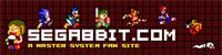 SegaBit Master System Site